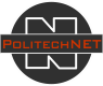 Centrum Nowoczesnej Edukacji i Technologii PolitechNET Logo